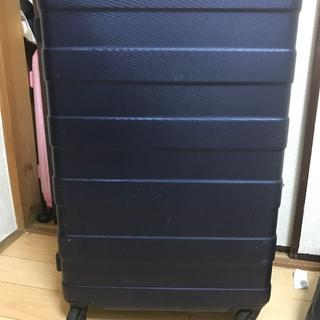 ムジルシリョウヒン(MUJI (無印良品))のMUJI 62L スーツケース/キャリーバッグ(スーツケース/キャリーバッグ)