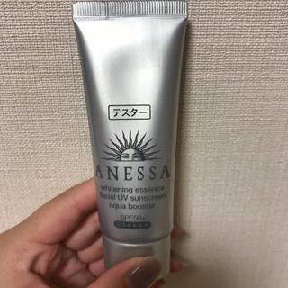 アネッサ(ANESSA)のアネッサ 薬用美白エッセンスフェイシャルUV AB(日焼け止め/サンオイル)