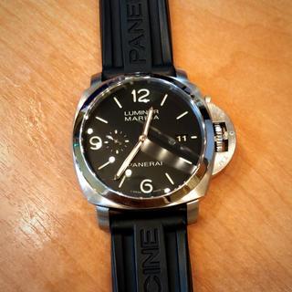オフィチーネパネライ(OFFICINE PANERAI)のパネライ PAM00312(腕時計(アナログ))