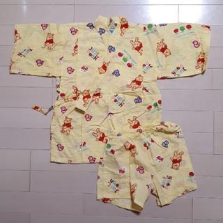 ディズニー(Disney)のディズニー 甚平(甚平/浴衣)