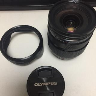 OLYMPUS - ★美品★オリンパス OLYMPUS M.ZUIKO PRO 12-40 F2.8