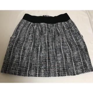 アンレリッシュ(UNRELISH)のアンレリッシュ スカート(ミニスカート)