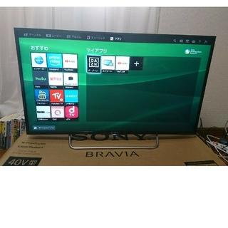 SONY - SONY BRAVIA液晶テレビ 40型