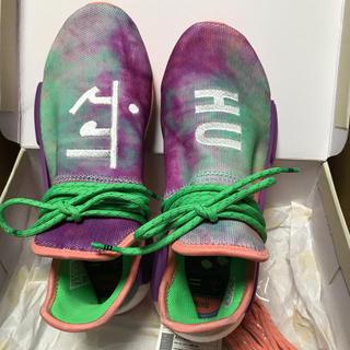 adidas - 定価以下 アディダス ファレルウィリアムズ 26センチ