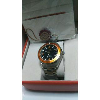 オメガ(OMEGA)のオメガSPEEDmaster自動巻き メンズ大人気 特売 送料込み(腕時計(アナログ))