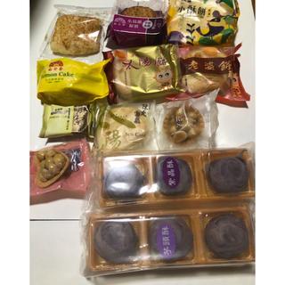 台湾限定❗️たまらないお菓子‼️
