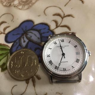 フレデリックコンスタント(FREDERIQUE CONSTANT)の正規品‼️コンスタント腕時計❣️自動巻‼️(腕時計(アナログ))