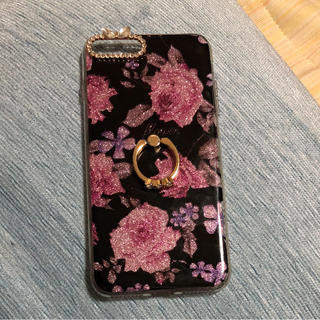 iPhone8plusカバー(iPhoneケース)