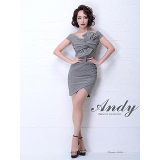 アンディ(Andy)のドレス(ミニドレス)