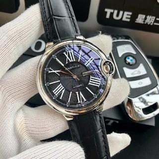 カルティエ腕時計メンズ(腕時計(アナログ))