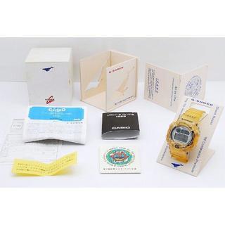 カシオ(CASIO)の■Casio G-Shock DW-8600K イルカクジラ会議◆B044(腕時計(デジタル))