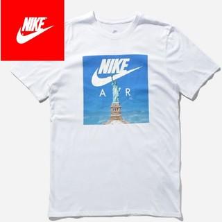 ナイキ(NIKE)のNIKE ナイキ 自由の女神 tシャツ(Tシャツ/カットソー(半袖/袖なし))