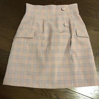 dazzlin - Aラインスカート