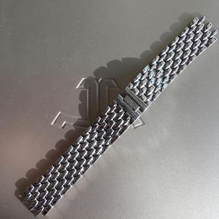 ジャガールクルト(Jaeger-LeCoultre)の希少 純正 ジャガールクルト メタルブレスレット ベルト レベルソ(腕時計(アナログ))