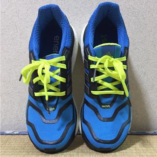 アディダス(adidas)のadidas energy boost(スニーカー)