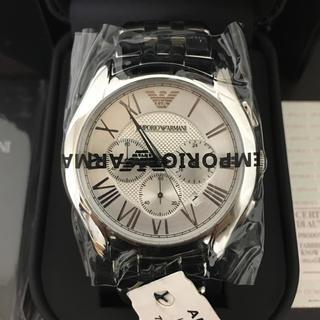 エンポリオアルマーニ(Emporio Armani)の新品 エンポリオアルマーニ AR1702腕時計(腕時計(アナログ))