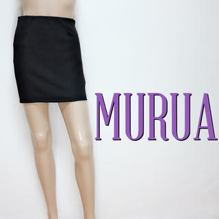 MURUA - 極美ライン♪ムルーア お姉様ストレッチ タイトスカート♡エモダ ガルラ