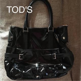トッズ(TOD'S)のトッズ  TOD'S トートバック(トートバッグ)