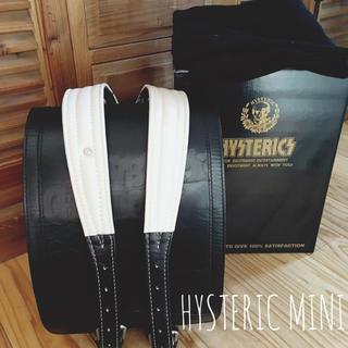 HYSTERIC MINI - 《未使用》HYSTERIC MINI ランドセル