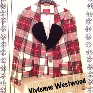 ヴィヴィアンウエストウッド(Vivienne Westwood)のvivienne westwood JK(ミリタリージャケット)