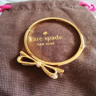 ケイトスペードニューヨーク(kate spade new york)のケイトスペード バングル(ブレスレット/バングル)
