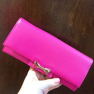 フルラ(Furla)のFURLA ピンク財布(財布)