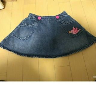 ジンボリー(GYMBOREE)のジンボリー姉妹ブランド クレイジー8   スカート 100 (スカート)