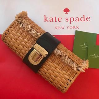 ケイトスペードニューヨーク(kate spade new york)の☆新品☆ケイトスペード👝クラッチバッグ(クラッチバッグ)