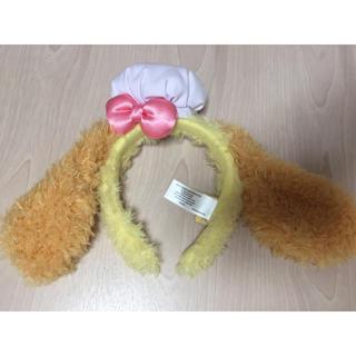 Disney - クッキー カチューシャ
