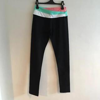 ルルレモン(lululemon)の*outlet* lululemon size8 pants (ヨガ)