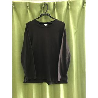 ビューティアンドユースユナイテッドアローズ(BEAUTY&YOUTH UNITED ARROWS)のビューティーアンドユース カットソー(長袖)(Tシャツ/カットソー(七分/長袖))