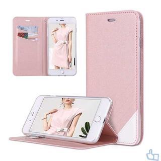 iphone7ケース 手帳型 アイホン8ケース BENTOBEN i(ストラップ/イヤホンジャック)