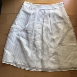 リフレクト(ReFLEcT)のリフレクト スカート(ひざ丈スカート)