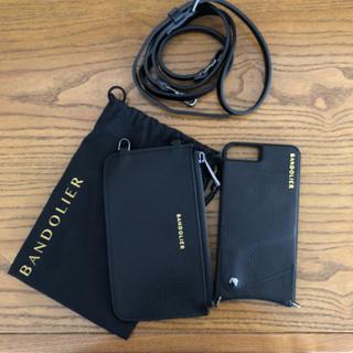 BANDOLIER iPhone7、8プラス ケース(iPhoneケース)