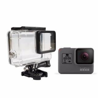 GoPro Hero 5 Black 専用 防水ハウジングケース(コンパクトデジタルカメラ)