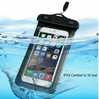 スマホ防水ケース 4色 iPhone android(iPhoneケース)