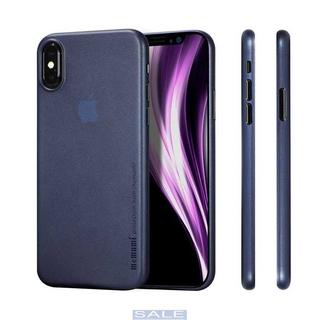 iPhone X ケース 超薄型 memumi アイフォンX(iPhoneケース)
