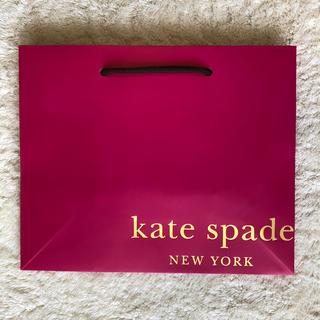 ケイトスペードニューヨーク(kate spade new york)のケイトスペード♡ショッパー(ショップ袋)