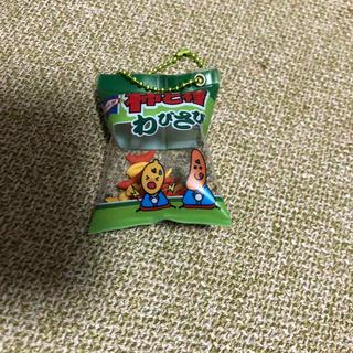 カメダセイカ(亀田製菓)の柿と種 わさび(その他)