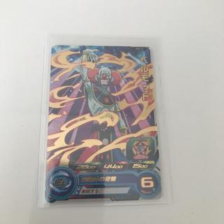 ドラゴンボール - ドラゴンボールヒーローズ ベルモット(箔押し)