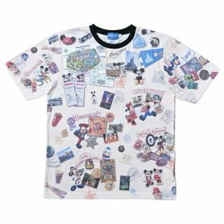 ディズニー(Disney)のディズニー 35周年 Tシャツ Lサイズ(Tシャツ(半袖/袖なし))