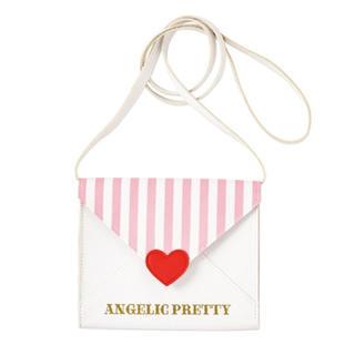 アンジェリックプリティー(Angelic Pretty)のレター形 ポシェット(ショルダーバッグ)