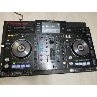 パイオニア(Pioneer)のpionner DJ XDJ-RX スピーカー付き(DJコントローラー)