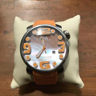 アイティーエー(I.T.A.)のi.t.a カサノバビーチ 美品 ITA時計(腕時計(アナログ))