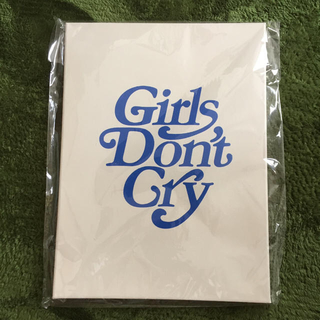 BEAMS - girls don't cry キャンバス