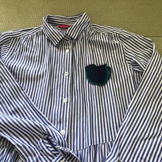 グラニフ(Design Tshirts Store graniph)のグラニフ シャツワンピ(その他)