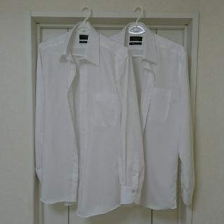 セヴィルロウ(Savile Row)のビジネスシャツ Yシャツ メンズ 2枚セット セビルロウ Savile Row(シャツ)