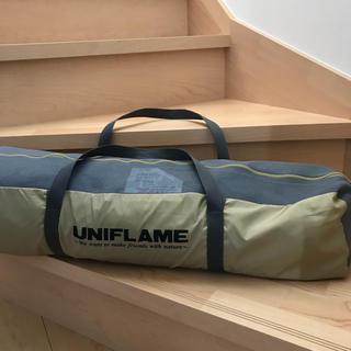 ユニフレーム(UNIFLAME)のユニフレーム REVOタープ(テント/タープ)