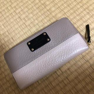 ケイトスペードニューヨーク(kate spade new york)のケイトスペイド 長財布(財布)