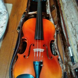 スズキ(スズキ)の1990年物   スズキバイオリン   SALE   1/31迄(ヴァイオリン)